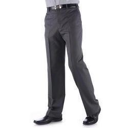 Chinos Office Wear Men's Corporate Pant, Machine wash