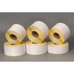 Adhesive Paper Labels
