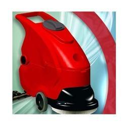 Floor Auto Scrubber Machine