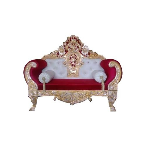 Royal Wedding Couch