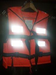 Rescue Life Jacket