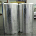 Aluminum Water Glass