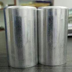 Aluminum Water Glass