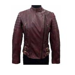 Lamb Vegas Leather Jacket