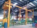 Industrial Gantry Jib Crane