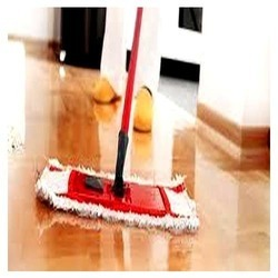 School Housekeeping Service