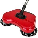 Hand Push Broom