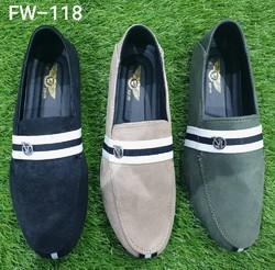 Imported Loafers