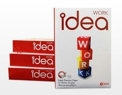 Idea A4 Copier Paper