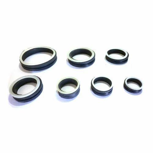 Rubber O Ring Washer | Om Sairam Moulding Works | Manufacturer in ...