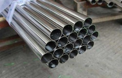 304 Polish Stainless Steel Pipes Tubes