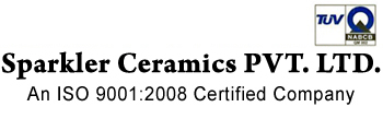 Sparkler Ceramics Pvt. Ltd.