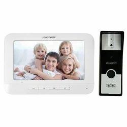 Video Door Phone Security System
