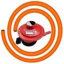 Gas Pipe Regulator