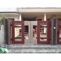 Gate 502