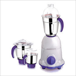 Purple Mixer Grinder