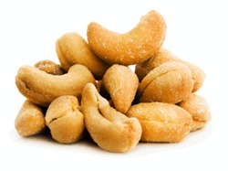 Salty Salt Salted Cashew Nuts, Packaging Size: 200 Grams, Packaging Type: Tin, Pouch