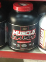 Muscle Weight Gain Nutrition