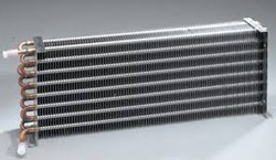 Aluminium Finned Tube Heat Exchangers, Power Generation