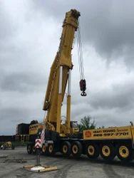 Cranes Rental