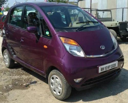 Second Hand Tata Nano Twist Xt Car At Rs 170000
