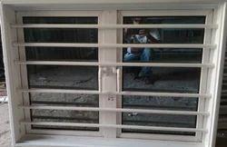 3 In 1 Aluminum Section Window