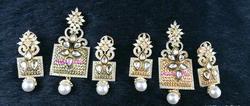 Trendy Pendant Sets