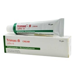 Clotrimazole Beclomethasone Cream