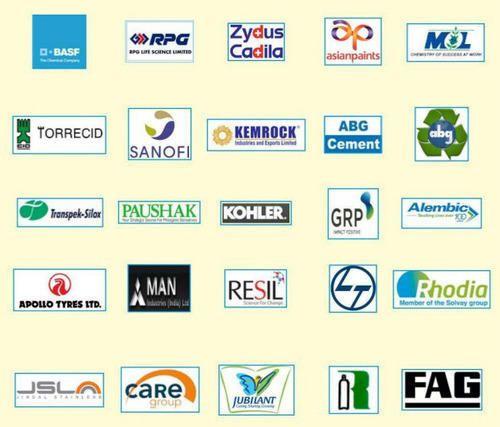 Alpha Chemicals - Manufacturer from Makarpura GIDC, Vadodara