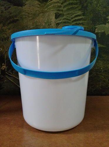 Relief Goods Oxfam Bucket Manufacturer From Delhi