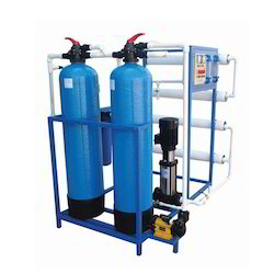Automatic Borewell Water Ozone Water Treatment Plants