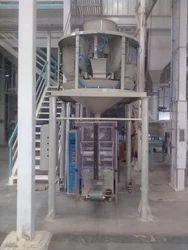 Granual Filling Machine - Multihead