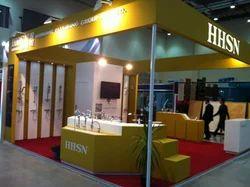Worldwide Exhibition Services