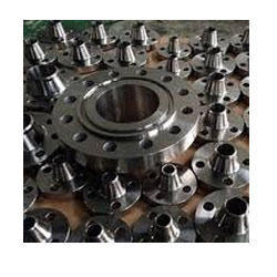 Nickel Alloys 200 (UNS NO2200) Blind Flanges
