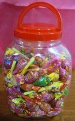 Mix Fruit Lollipops