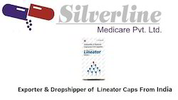 Lineator Caps
