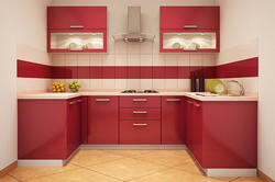 Modular Kitchen   U Shaped Modular Kitchen Authorized Wholesale Dealer from  BengaluruModular Kitchen   U Shaped Modular Kitchen Authorized Wholesale  . U Shaped Modular Kitchen Design. Home Design Ideas