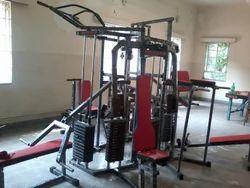 Health N Weight Training Equipment