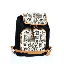 Jute Student Bag