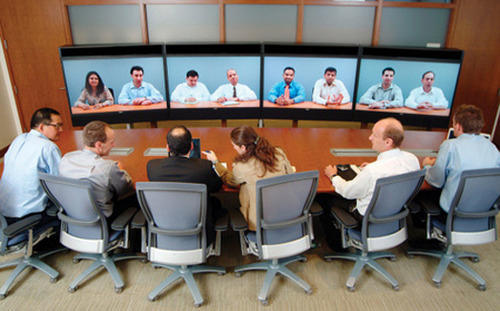 Virtual Conference Room, Virtual Classrooms Service - Edu ...