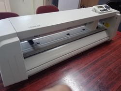 Sticker Cutting Plotter