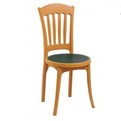 Affair Plastic Chair Without Arms
