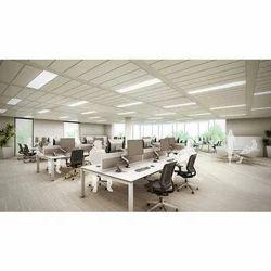 Commercial Space Design Services