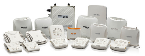 Aruba Wireless Access Point, Wireless Access Point - Antara ...