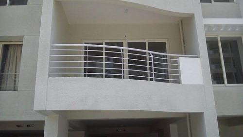 Balcony Grill Balcony Railing Amp Grill Manufacturer From Pune