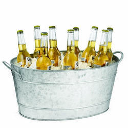 Champagne Bowls/ Party Tubs - NJO 1615