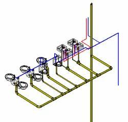 Piping System Revalidation
