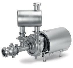 Self Priming Sanitary Centrifugal Pump