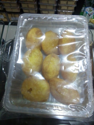 Rajbhog Packed Food