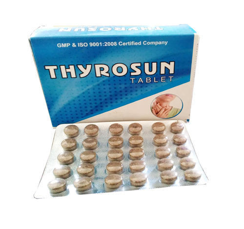 Thyrosun Tablet